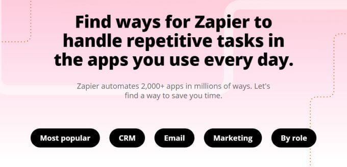 Zapier vs IFTTT: Which Is Better For Cloud Automation?