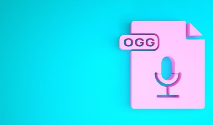 What Is An OGG File?