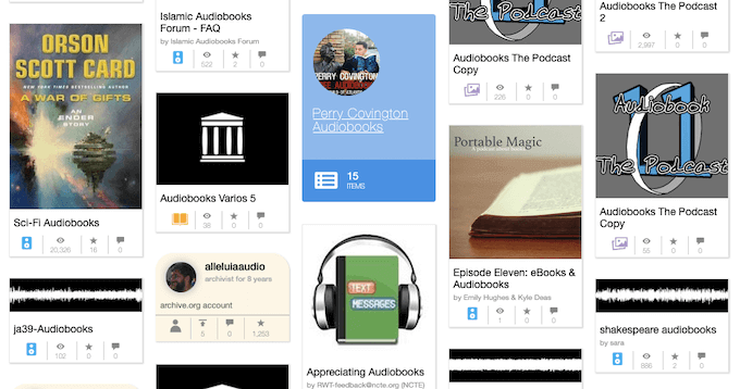 The Best Places To Find Audiobooks For Free