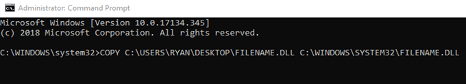 Use These Command Prompt Commands to Fix or Repair Corrupt Files