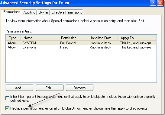 Device Manager Empty or Blank in Windows?