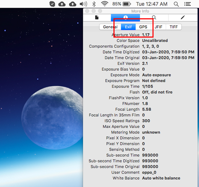 How to Remove Metadata on Windows, Mac And Linux