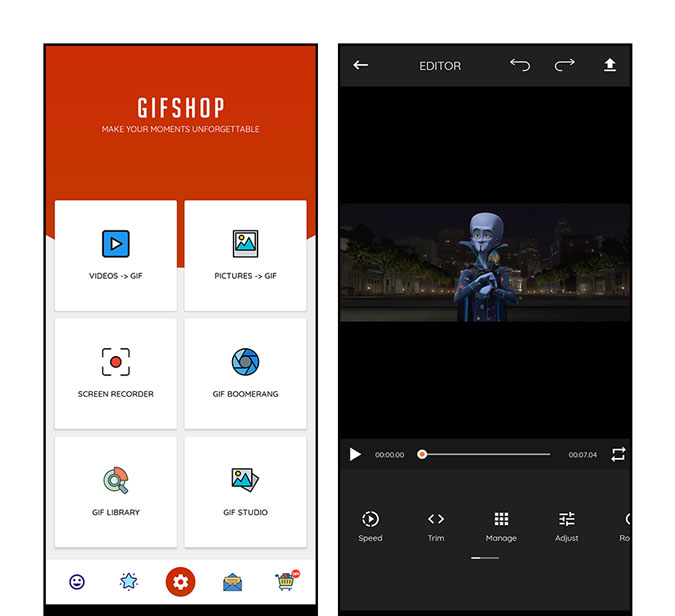 How to Edit a GIF on All Platforms