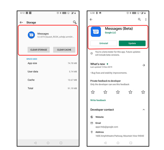 How to Get Google's RCS Messaging on Any Android