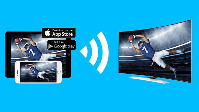 How to Mirror iPhone to Amazon Fire Stick