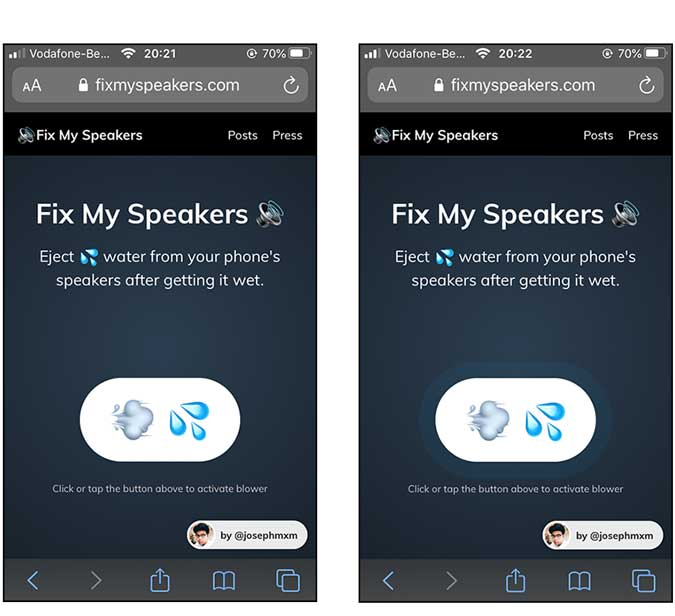 3 Ways to Get Water out of iPhone Speakers Without Rice