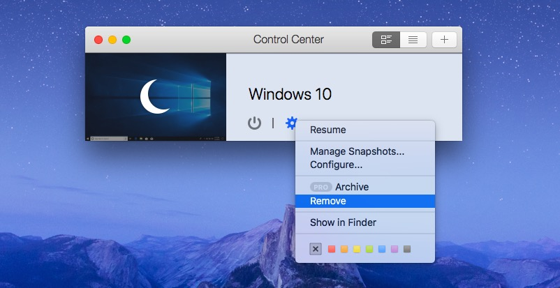 How to Remove Parallels From Mac Along With Windows Installation File
