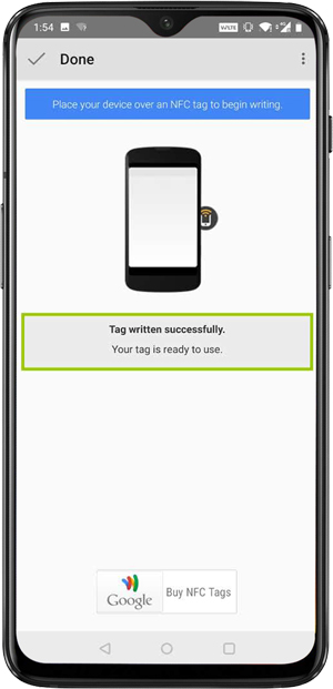 How to Program NFC Tags – Step by Step Guide With Example