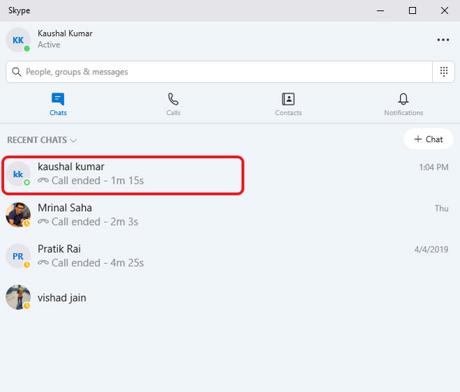 How to Screen Share on Skype Mobile And Desktop