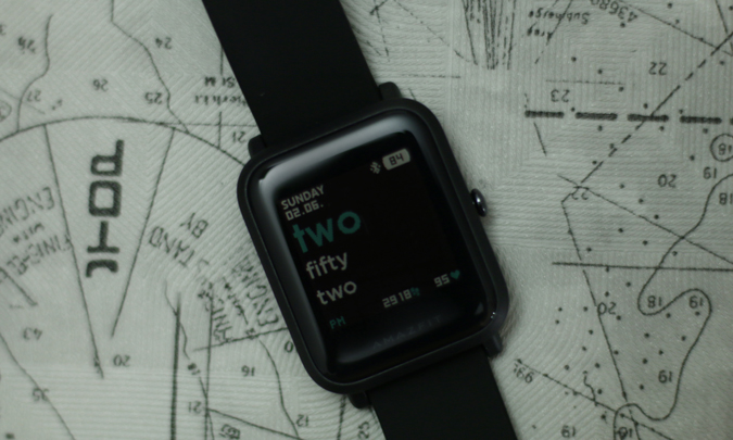 How to Add Custom Watch Faces on Amazfit Bip