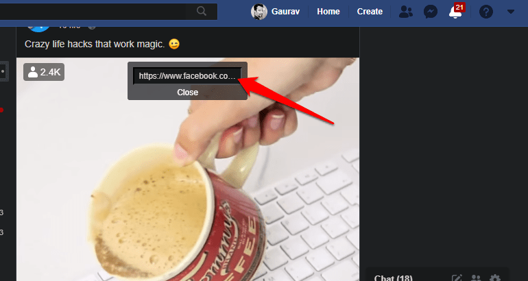 5 Ways to Save Facebook Videos to Camera Roll on iPhone/iPad