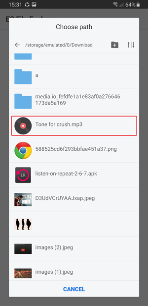 How to Customize Notification for Every Contact on WhatsApp