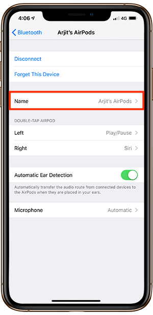 How to Change Name of Your AirPods on Any Device