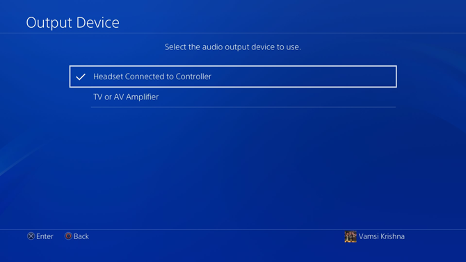 How to Connect Wired Headset to PS4