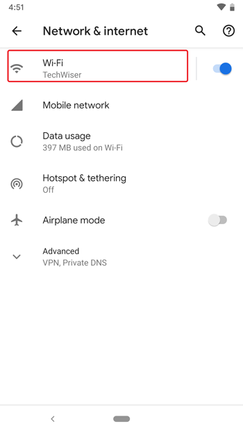 How to Share your WiFi without Sharing Password on Android Q