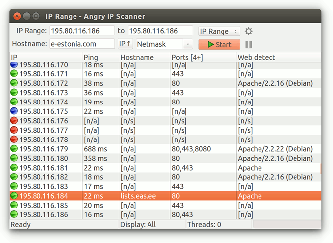 How to Find IP Address of Any Device On Your Network