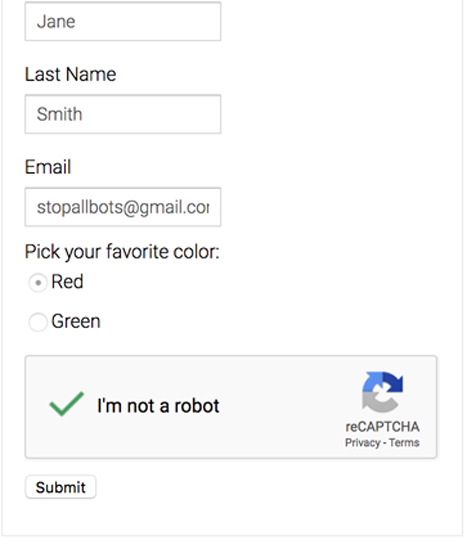 How to Bypass Google reCAPTCHA Verification in Chrome And Firefox