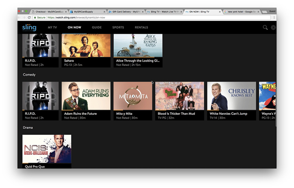 How to Watch American TV Abroad Online in 4 Simple Step
