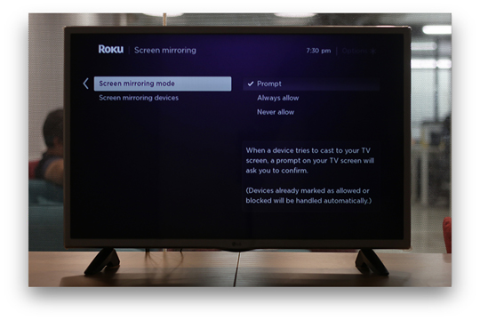 How To Cast To Roku From Android, PC and Mac