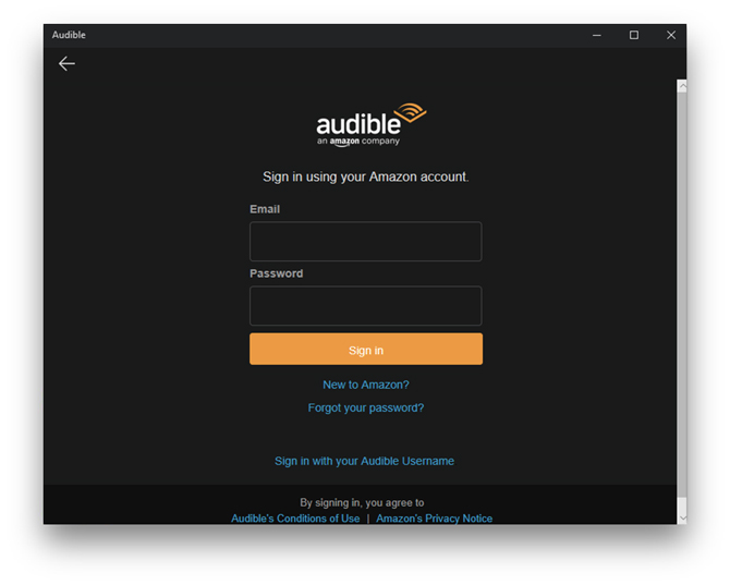 How to Listen to Audible on PC (3 Unique Ways)
