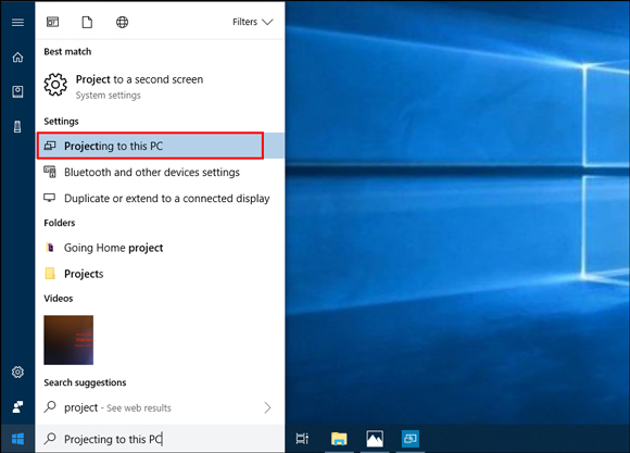 How to Share your Laptop Screen to Another Laptop