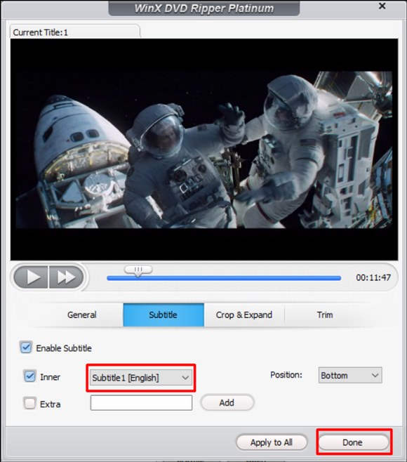 How to Rip DVDs with WinX DVD Ripper