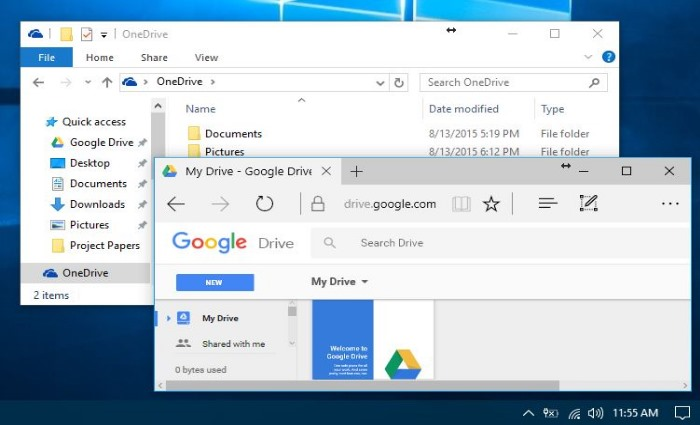 7 Ways To Access Your Computer's Files Remotely Over the Internet
