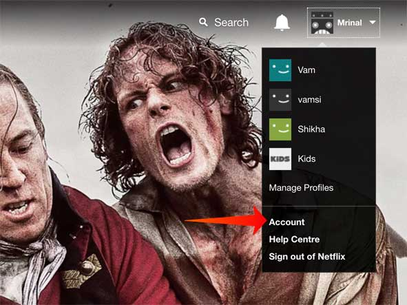 Remove Shows From Continue Watching on Netflix App (Android | iOS)