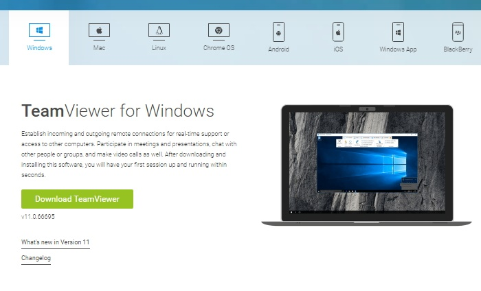 How to Access your Computer Files From Anywhere With TeamViewer