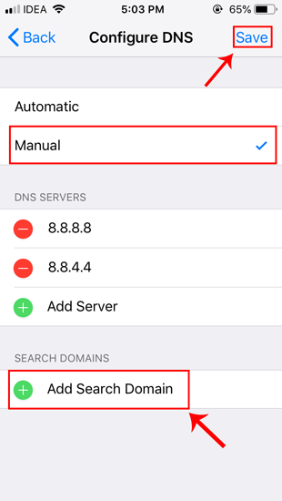 How to Change DNS Server. An In Depth Guide for All Platforms