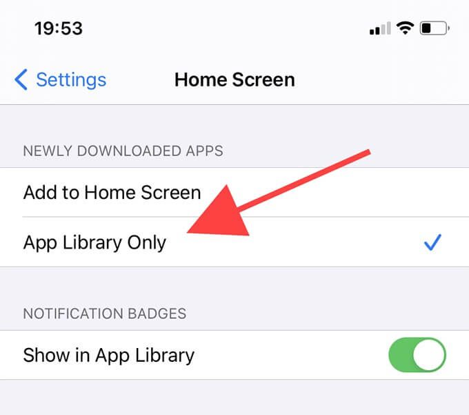 6 Techniques to Organize iPhone Home Screen