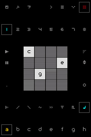what website would i use to make 8-bit music