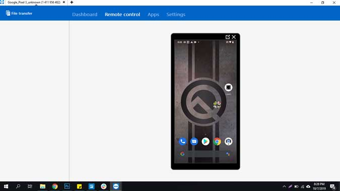 How to cast Android screen on PC using Wi-Fi or USB step by step