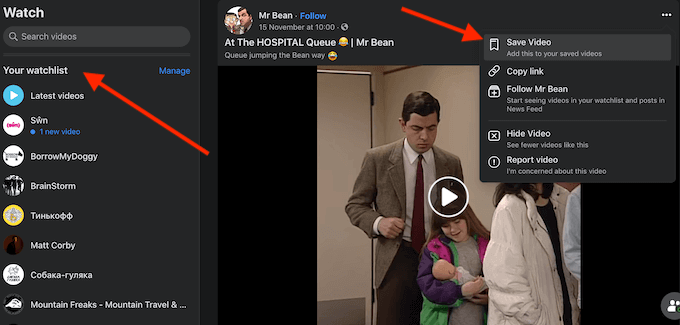 What is Facebook Watch and how do I use it?