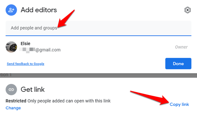 How to add Google Forms to your site