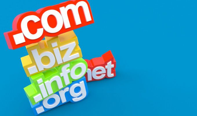 What is a custom domain and how to set it up