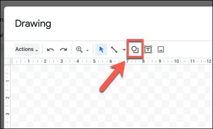 How to Add Shapes in Google Docs 2021