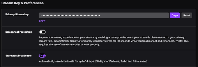 How To Download Your Twitch Streams 2021