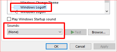 How to Change the Startup Sound IN Windows 10