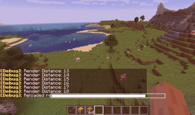 How to improve game quality with Minecraft tools and tips