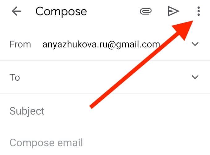 Send Private Emails in Gmail with ease
