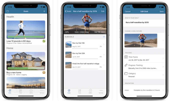 5 Best Tracking Apps For iPhone And Android