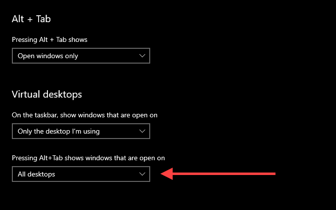 How to fix if Alt Tab is not working? 13 ways to fix it