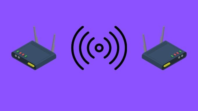 How to Use Spare Router as 2021 Wi-Fi Extender