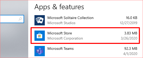 How to fix if Microsoft Store is not downloading apps? 11 ways to fix