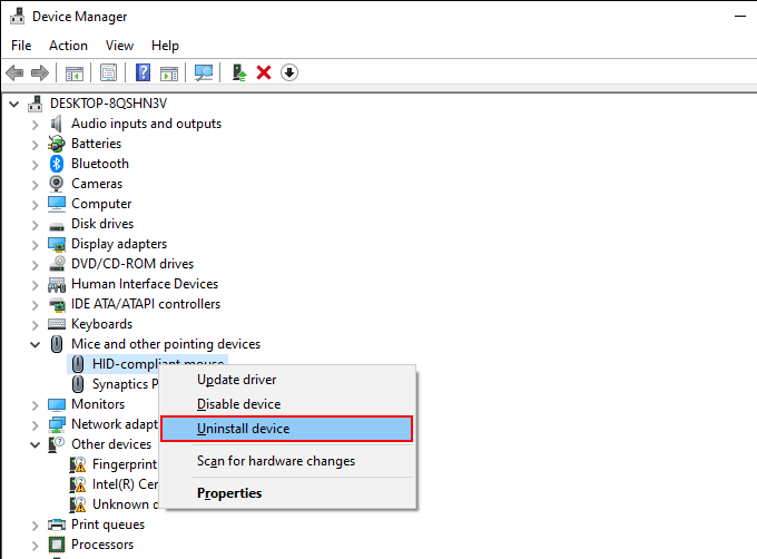 17 Things to fix if Wireless Mouse Not Working?