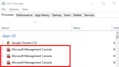 How to fix MMC exe in Windows 10, what is MMC.exe?