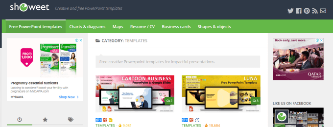 10 Great Websites for Free PowerPoint Templates 2021