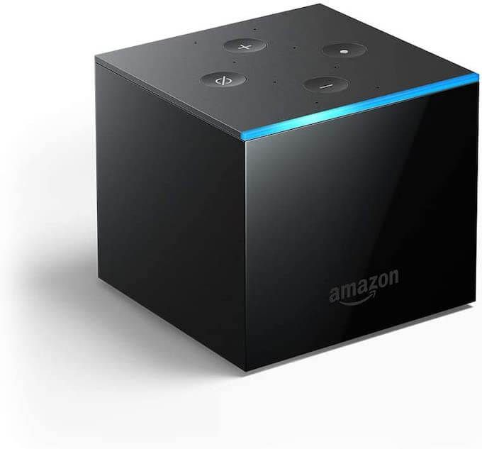 Amazon Fire TV Stick 4K vs Amazon Fire TV Cube: What's the Difference? in 2021