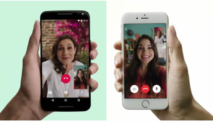 The Best Apps To Video Calls on Android and iPhone